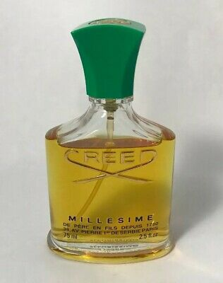 Fleurissimo By Creed For Women Millesime Spray 2.5 Oz