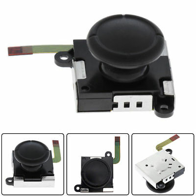 3D Analog stick joystick 3D Repair Parts for Nintendo Switch Joy-Con Controller