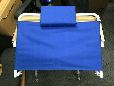Days Healthcare Adjustable Angle Bed Rest - new / unused