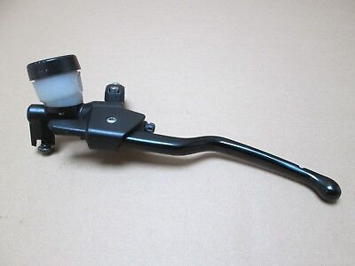 BMW K1200S 2006 58,310 miles clutch master cylinder with lever (2878)