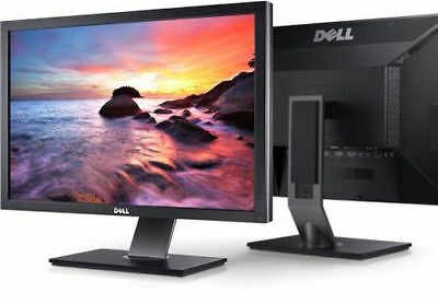 Dell UltraSharp U3011T 30 LCD Monitor Widescreen Grade A-