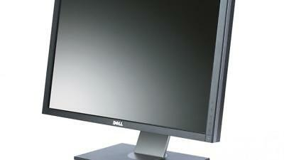 "Dell U2410F UltraSharp 24"" LCD TFT HDMI HD 1920x1200 Widescreen PC MAC Monitor"