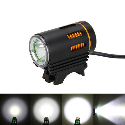 XM-L2 LED 3000LM Cycling Head Front Bike Lamp Torch Headlight 4Mode Bicycle Lamp