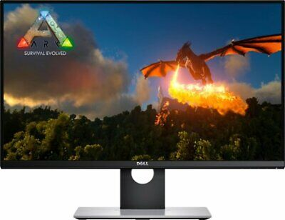 "Dell REFURB 27"" MONITOR S2716 GRADE A Cosmetic - HDMI NOT WORKING - DP Perfect"