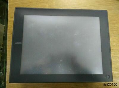 DHL/FedEx Used Mitsubishi touch screen GT1585-STBD