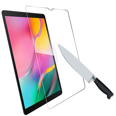 """Samsung Galaxy Tab A 10.1"""" 2019 (SM-T510/T515) Tempered Glass Screen Protector"""