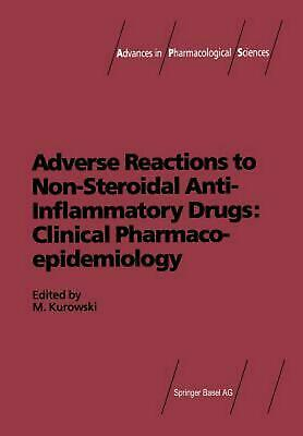 Adverse Reactions to Non-steroidal Anti-inflammatory Drugs: Clinical Pharmacoepi