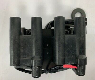 Bosch 0986221004 Ignition Coil Pack  For Hyundai  Accent New