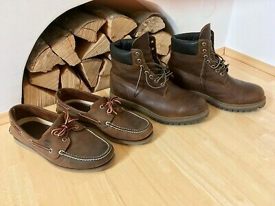 TIMBERLAND BOOTS STIEFEL Heritage Classic 6 Inch