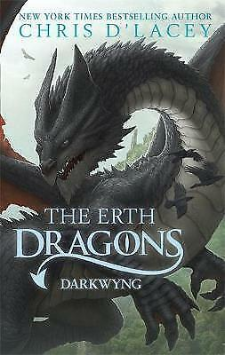 DARK WYNG : The Erth Dragons book 2  / CHRIS D'LACEY9781408332511