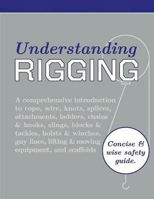 Understanding Rigging by Department of the Army (English) Paperback Book Free Sh