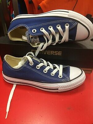 Converse SCARPE All Star Shoes basse Uomo Donna Unisex new 2017 Chuck Taylor