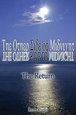 The Other Side of Midnight - The Return by Karen Rivello (English) Paperback Boo