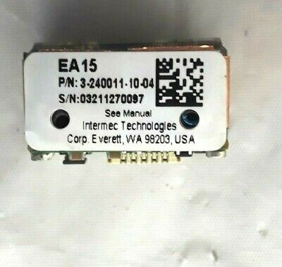 INTERMEC EA15 DRIVERS FOR WINDOWS DOWNLOAD