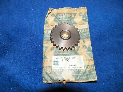 Yamaha Gear, Kick Idle, Part # 401-15651-00