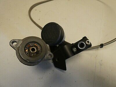 2008 BMW R1200GS clutch master and slave cylinders  69,000 miles. Tested good.