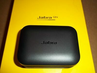 Jabra Charging Box Case Only Elite Sport CPB050 OEM Genuine - Black