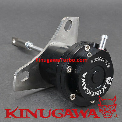 MAMBA Adjustable Turbo Actuator Mitsubishi Pajero 4M40T TF035HM TD04 w// 6 Spring