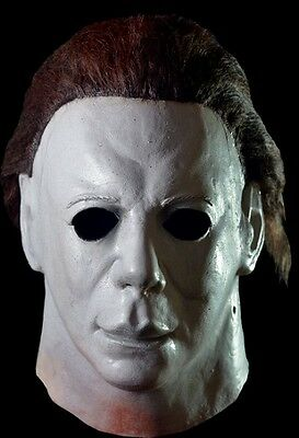 Michael Myers Halloween II HOSPITAL Mask Official TRICK OR TREAT STUDIOS