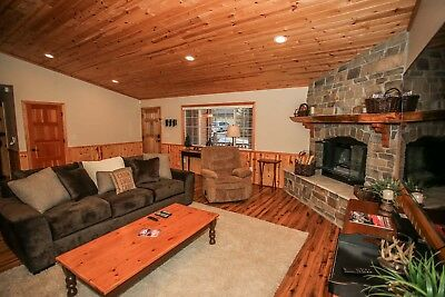 4 Nights: 1658 - Crater Lake Inn Home by RedAwning ~ RA155296