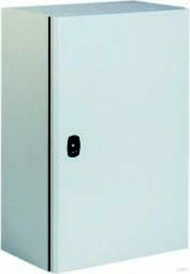 Schneider Electric Wall Cabinet Ral 7035 800x600x200 Mp Nsys3d8620p