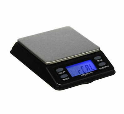 COFFEE GEAR Waga kuchenna COFFEE GEAR Dosing Scale (kolor czarny)