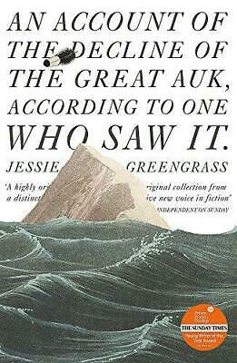 An Account of the Decline of the Great Auk, According to One Who Saw It: A John