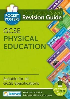 GCSE Physical Education: Revision Guide (Pocket Posters), Daydream Education, Go