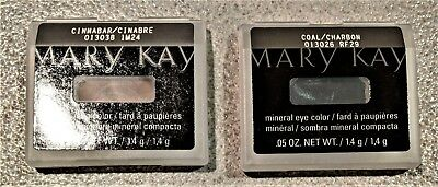 Mary Kay Mineral Eye Shadow Color * You Choose Color * Reduced