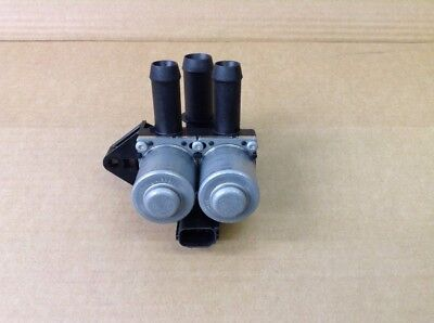 Jaguar S Type Water Valve Heater Xr840091