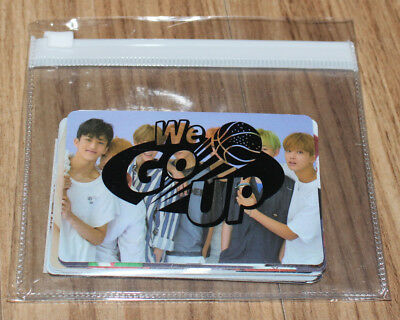 NCT DREAM We Go Up SMTOWN GIFTSHOP OFFICIAL GOODS STICKER PACK SET SEALED