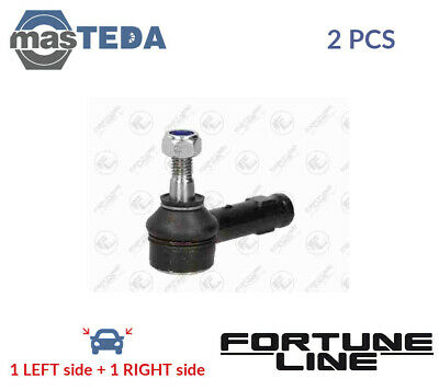 Ford Fiesta MK7 1.6 Genuine Delphi Front Left Tie Track Rod End Replacement