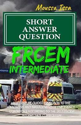 Frcem Intermediate by Moussa Issa Free Shipping!