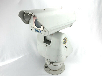 Pelco ES30PCBW35-2N Esprit Pressurized IOC 35X Zoom Security Camera 24VAC