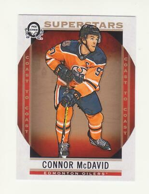 2018-19 OPC Coast To Coast Superstars SP Cards Finish Your Set - Pick From List