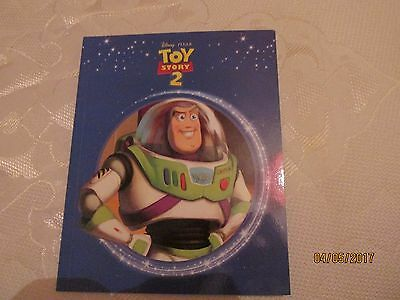 Parragon Disney Book Toy Story 2