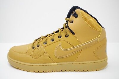 05614fdb9552a2 NIKE SON OF FORCE MID WINTER WATER RESISTANT size UK 9 EUR 44 US 10 807242