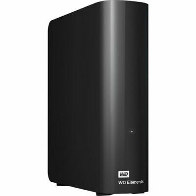 WD Western Digital 3TB  WD Elements External Hard Drive for Desktop Laptops