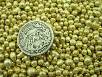5 oz Gold Casting Alloy Bright Yellow Make 10K 12K 14K 16K 18K 20K 22K Melt