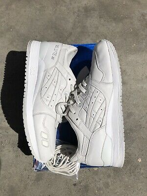 quality design 9d2b2 49d26 Atmos X Asics Gel Lyte Iii Birthday Dinner 25Th Anniversary Size 10  Pre-Owned
