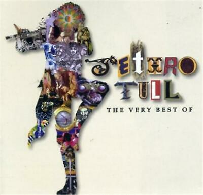 JETHRO TULL The Very Best Of CD 20 Tracks - Greatest Hits