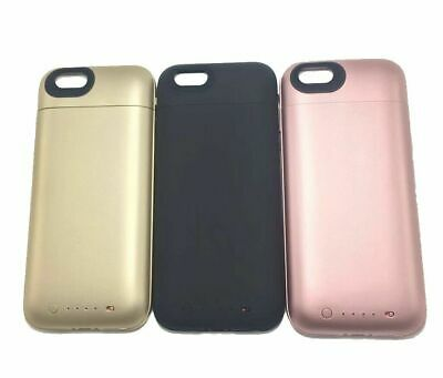 Mophie extra batter case for iphone 6S / 6 juice Pack Air 2750mAh