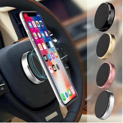 Universal Car Magnetic Dashboard Mobile Phone holder Dash Mount holder stand AU