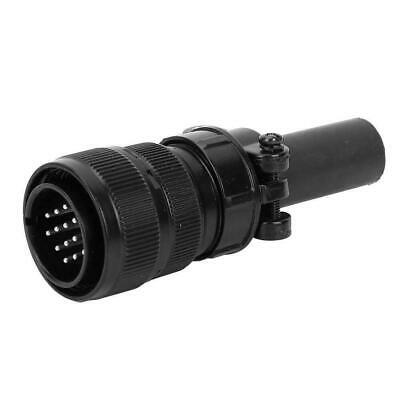 Welding remote controls with long cable and multi-pin connector 9 pin 20m