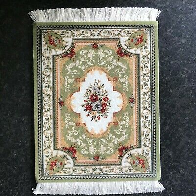 Persian rug style mouse mat mouse pad 18 x 23 cm non slip UK SELLER #D14