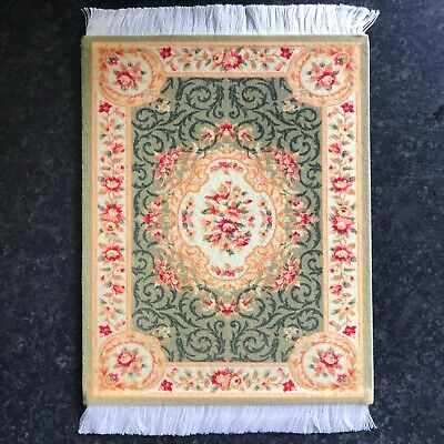 Persian rug style mouse mat mouse pad 18 x 23 cm non slip UK SELLER #D26