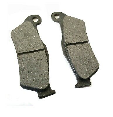 Brake Disc Pads Front R//H Kyoto for 2009 Royal Enfield Bullet Classic 500 EFI