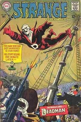 Deadman Comics The Complete Collection 1967-2018 on dvd