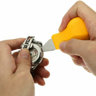 Watch Opener Press Back Cover Case Remover Battery Pry Repair Tool Kit
