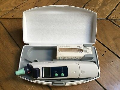 Braun Thermoscan Thermomètre auriculaire